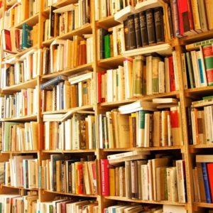 La bibliothèque à nouveau ouverte !